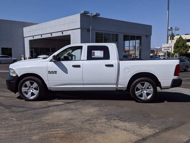 2013 Ram 1500 Crew Cab 4x2, Pickup #DS693052 - photo 9