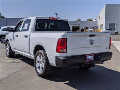 2013 Ram 1500 Crew Cab 4x2, Pickup #DS693052 - photo 2