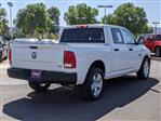 2013 Ram 1500 Crew Cab 4x2, Pickup #DS693052 - photo 6