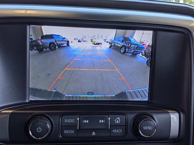 2015 Chevrolet Silverado 2500 Crew Cab 4x4, Pickup #FF619620 - photo 14