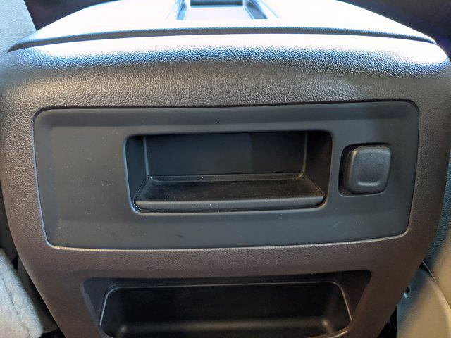 2015 Chevrolet Silverado 2500 Crew Cab 4x4, Pickup #FF619620 - photo 18