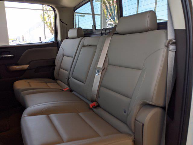 2015 Chevrolet Silverado 2500 Crew Cab 4x4, Pickup #FF619620 - photo 20