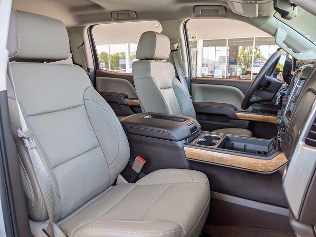 2015 Chevrolet Silverado 2500 Crew Cab 4x4, Pickup #FF619620 - photo 22