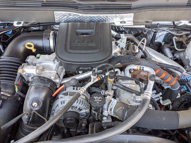 2015 Chevrolet Silverado 2500 Crew Cab 4x4, Pickup #FF619620 - photo 24