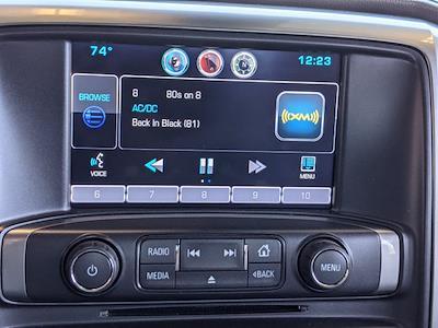 2015 Chevrolet Silverado 2500 Crew Cab 4x4, Pickup #FF619620 - photo 15