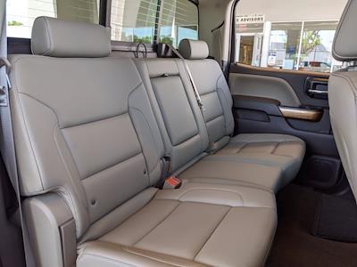 2015 Chevrolet Silverado 2500 Crew Cab 4x4, Pickup #FF619620 - photo 21
