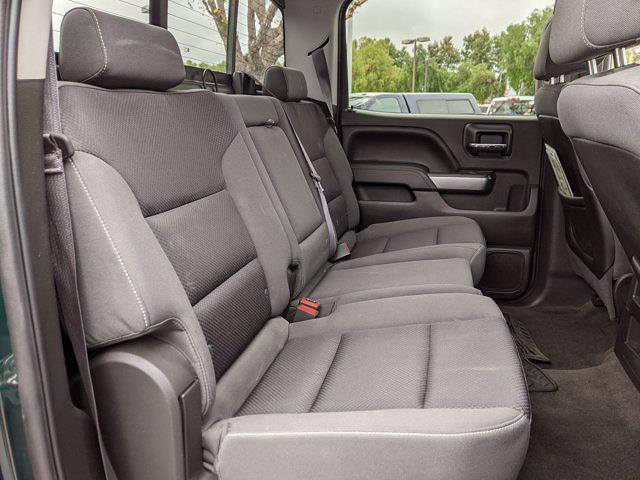 2015 Chevrolet Silverado 1500 Crew Cab 4x4, Pickup #FG143742 - photo 19