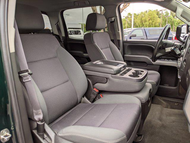 2015 Chevrolet Silverado 1500 Crew Cab 4x4, Pickup #FG143742 - photo 20