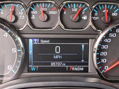 2015 Chevrolet Silverado 1500 Crew Cab 4x4, Pickup #FG143742 - photo 10