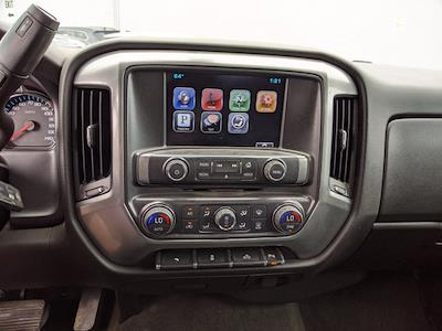 2015 Chevrolet Silverado 1500 Crew Cab 4x4, Pickup #FG143742 - photo 15