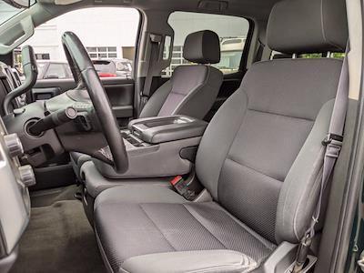 2015 Chevrolet Silverado 1500 Crew Cab 4x4, Pickup #FG143742 - photo 16