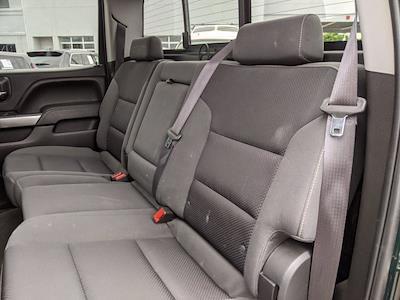 2015 Chevrolet Silverado 1500 Crew Cab 4x4, Pickup #FG143742 - photo 18