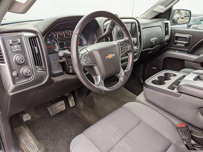 2015 Chevrolet Silverado 1500 Crew Cab 4x4, Pickup #FG143742 - photo 9