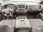 2015 Chevrolet Silverado 1500 Crew Cab 4x4, Pickup #FG143742 - photo 17
