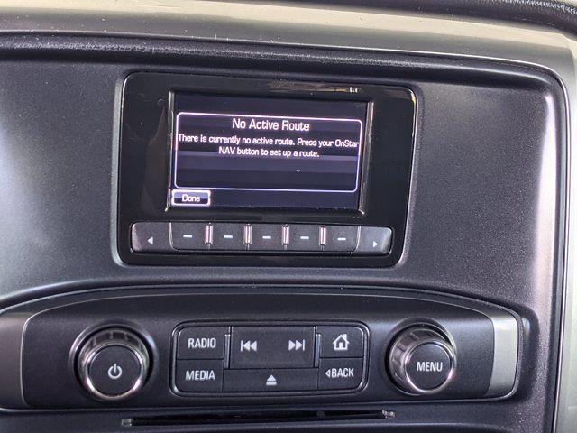 2015 Chevrolet Silverado 1500 Crew Cab 4x2, Pickup #FG150491 - photo 12