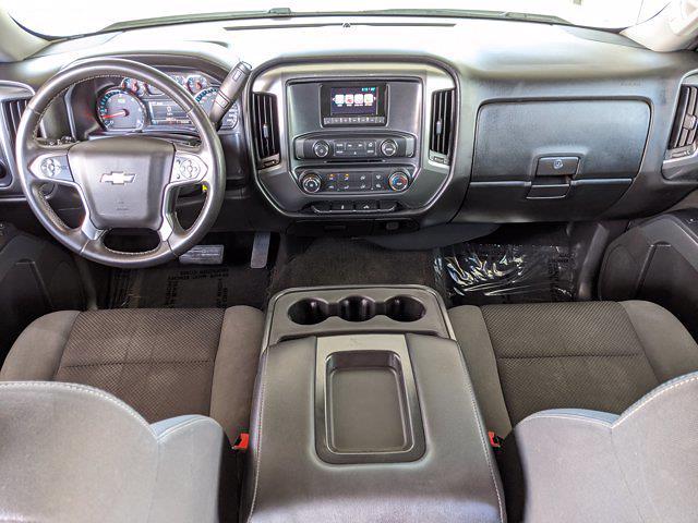 2015 Chevrolet Silverado 1500 Crew Cab 4x2, Pickup #FG150491 - photo 17