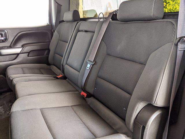2015 Chevrolet Silverado 1500 Crew Cab 4x2, Pickup #FG150491 - photo 18