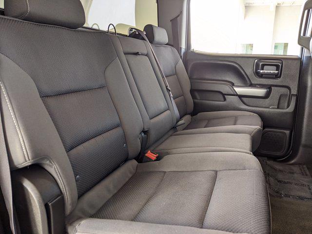 2015 Chevrolet Silverado 1500 Crew Cab 4x2, Pickup #FG150491 - photo 19
