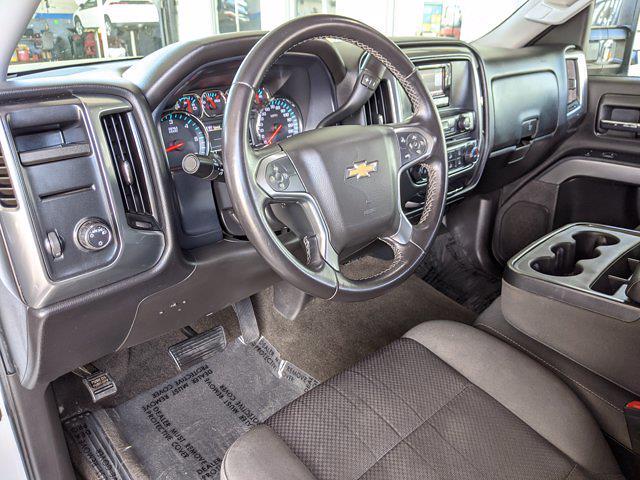 2015 Chevrolet Silverado 1500 Crew Cab 4x2, Pickup #FG150491 - photo 9
