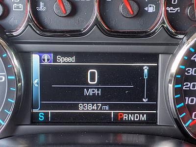 2015 Chevrolet Silverado 1500 Crew Cab 4x2, Pickup #FG150491 - photo 10