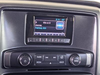 2015 Chevrolet Silverado 1500 Crew Cab 4x2, Pickup #FG150491 - photo 13