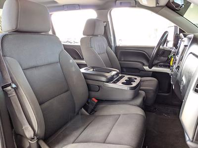 2015 Chevrolet Silverado 1500 Crew Cab 4x2, Pickup #FG150491 - photo 20