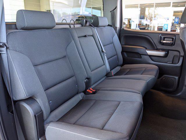 2015 Chevrolet Silverado 1500 Crew Cab 4x4, Pickup #FG166995 - photo 20