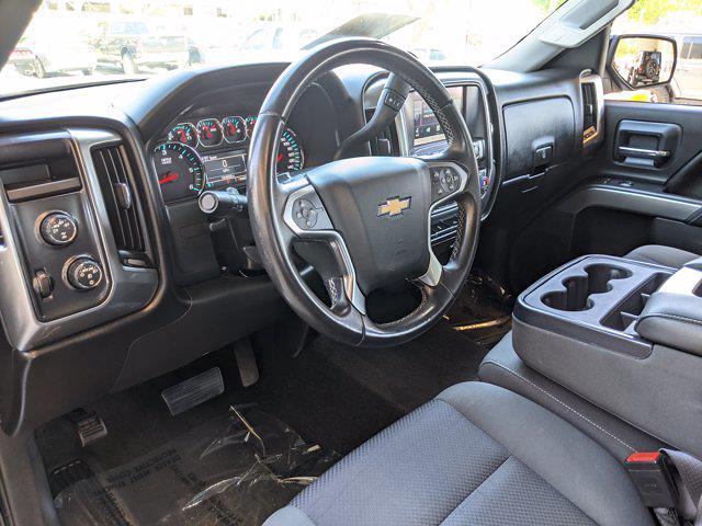 2015 Chevrolet Silverado 1500 Crew Cab 4x4, Pickup #FG166995 - photo 9