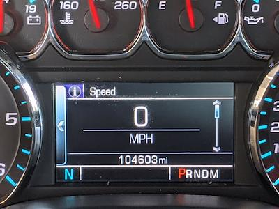 2015 Chevrolet Silverado 1500 Crew Cab 4x4, Pickup #FG166995 - photo 10