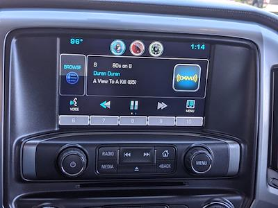2015 Chevrolet Silverado 1500 Crew Cab 4x4, Pickup #FG166995 - photo 14