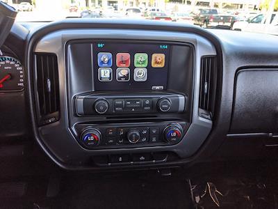 2015 Chevrolet Silverado 1500 Crew Cab 4x4, Pickup #FG166995 - photo 15