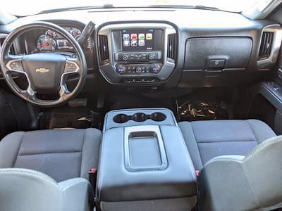 2015 Chevrolet Silverado 1500 Crew Cab 4x4, Pickup #FG166995 - photo 18