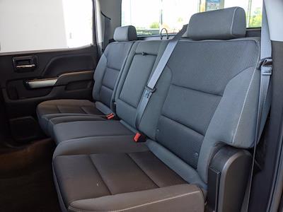 2015 Chevrolet Silverado 1500 Crew Cab 4x4, Pickup #FG166995 - photo 19