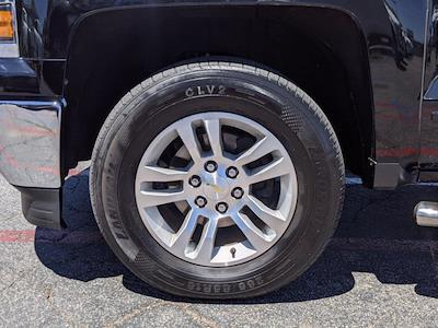 2015 Chevrolet Silverado 1500 Crew Cab 4x4, Pickup #FG166995 - photo 25