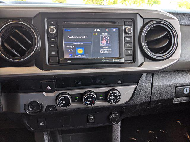 2016 Tacoma Double Cab 4x2,  Pickup #GM012323 - photo 13
