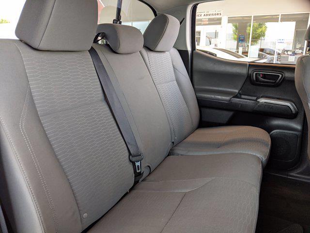 2016 Tacoma Double Cab 4x2,  Pickup #GM012323 - photo 16