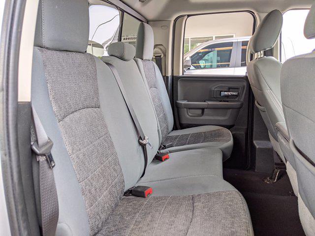 2016 Ram 1500 Quad Cab 4x2,  Pickup #GS319344 - photo 19