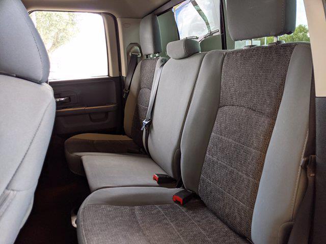 2016 Ram 1500 Quad Cab 4x2, Pickup #GS355312 - photo 16