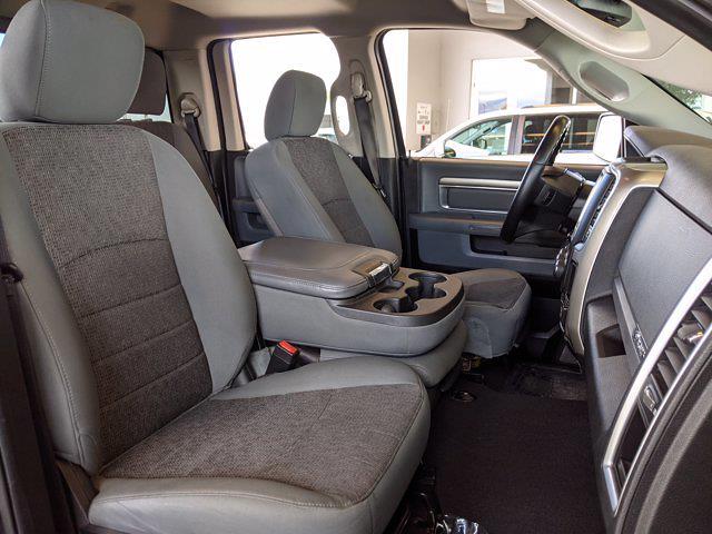 2016 Ram 1500 Quad Cab 4x2, Pickup #GS355312 - photo 18