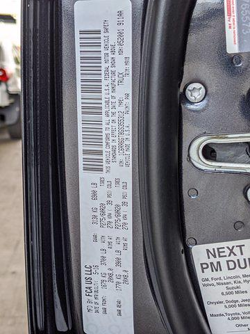 2016 Ram 1500 Quad Cab 4x2, Pickup #GS355312 - photo 23