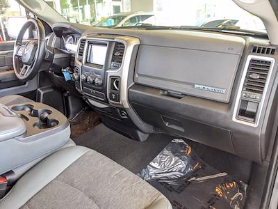 2016 Ram 1500 Quad Cab 4x2, Pickup #GS355312 - photo 19