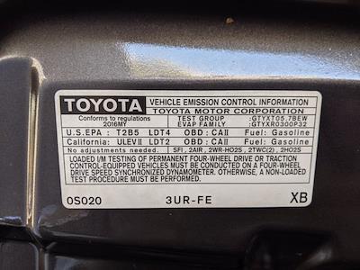 2016 Tundra 4x2,  Pickup #GX208765 - photo 24