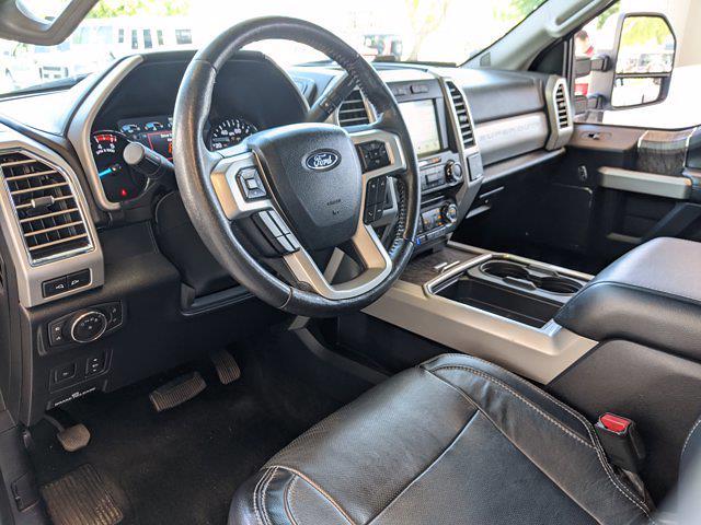 2017 Ford F-350 Crew Cab 4x4, Pickup #HEC31760 - photo 10