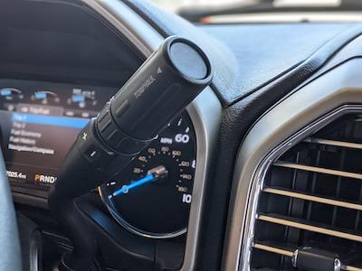 2017 Ford F-350 Crew Cab 4x4, Pickup #HEC31760 - photo 12