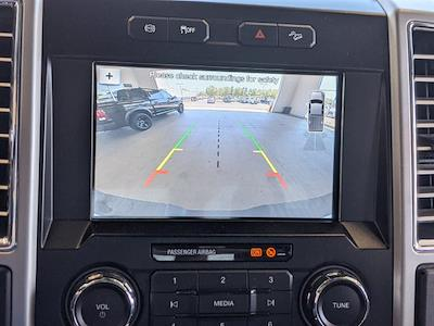 2017 Ford F-350 Crew Cab 4x4, Pickup #HEC31760 - photo 14