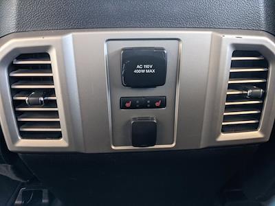 2017 Ford F-350 Crew Cab 4x4, Pickup #HEC31760 - photo 19