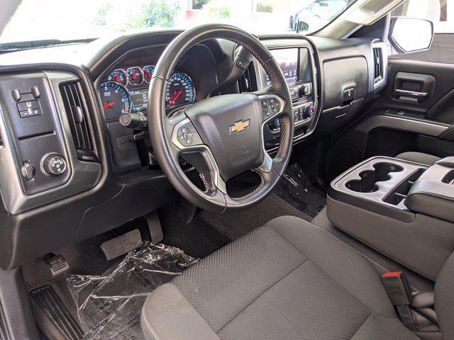 2017 Chevrolet Silverado 1500 Crew Cab 4x2, Pickup #HF191079 - photo 10