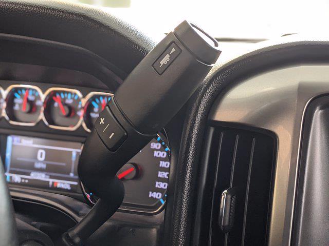 2017 Chevrolet Silverado 1500 Crew Cab 4x2, Pickup #HF191079 - photo 12