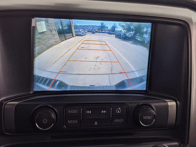 2017 Chevrolet Silverado 1500 Crew Cab 4x2, Pickup #HF191079 - photo 14