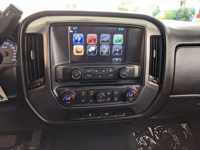 2017 Chevrolet Silverado 1500 Crew Cab 4x2, Pickup #HF191079 - photo 16